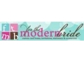 For The Modern Bride Coupon Codes