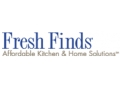 Fresh Finds Coupon Codes