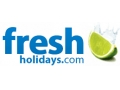 Fresh Holidays  Code Coupon Codes