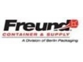Freund Container & Supplies Coupon Codes