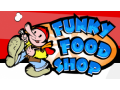 Funky Food Shop Coupon Codes