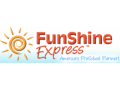 FunShine Express Coupon Codes