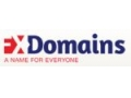 FXDomains Coupon Codes