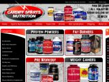Cardiff Sports Nutrition UK Coupon Codes