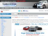 Carbodykitstore.com Coupon Codes