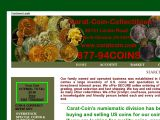 Carat Coin Collectibles Coupon Codes