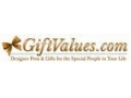 Gift Values Coupon Codes