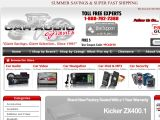 Car Audio Giants Coupon Codes