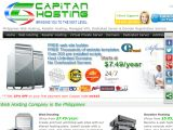 Capitanhosting Coupon Codes