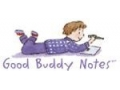 Good Buddy Notes Coupon Codes