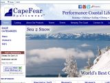 capefearsportswear.com Coupon Codes