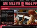 NC State Athletics Website Coupon Codes