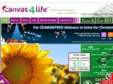 Canvas4life.com Coupon Codes