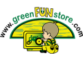 Green Fun Store Coupon Codes