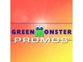 Green Monster Promos Coupon Codes