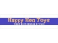 Happy Hen Toys Coupon Codes