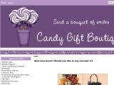Candy Gift Boutique Coupon Codes