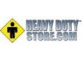 Heavy Duty Store Coupon Codes