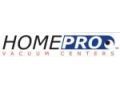 HOMEPRO VACUUM CENTERS Coupon Codes