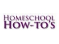 Homeschool How-To's Coupon Codes