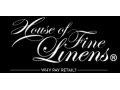 House of Fine Linens  Code Coupon Codes
