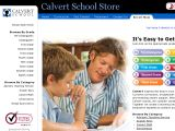 Calvert School Coupon Codes