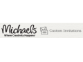 Michaels Custom Invitations Coupon Codes