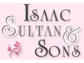 Isaac Sultan & Sons Coupon Codes
