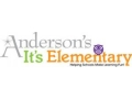 Anderson's It's Elementary Coupon Codes