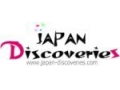JAPAN Discoveries Coupon Codes