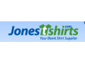Jones T Shirts Coupon Codes