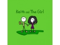 Keith And The Girl Free Comedy Talk Show Coupon Codes