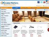 CableMatters Coupon Codes