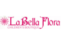 LaBella Flora Children's Boutique Coupon Codes