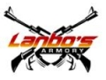 Lanbo's Armory Coupon Codes