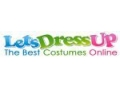LetsDressUp Australia Coupon Codes