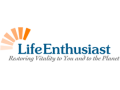 Life Enthusiast Coupon Codes