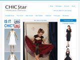 chicstar.com Coupon Codes