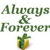Always & Forever Coupon Codes