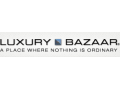 Luxury Bazaar Coupon Codes