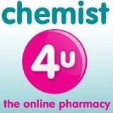 Chemist-4-u Coupon Codes