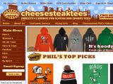 Cheesesteaktees Coupon Codes