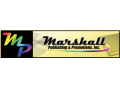 Marshall Publishing & Promotions Promo Coupon Codes