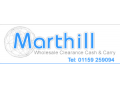 Marthill Coupon Codes