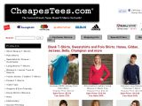 CheapesTees Coupon Codes