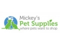 Mickey's Pet Supplies Coupon Codes