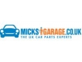 MicksGarage  Code Coupon Codes