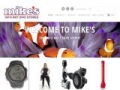 Mikes Dive Store  Code Coupon Codes