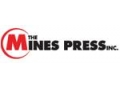 The Mines Press  Code Coupon Codes