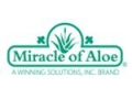 Miracle Of Aloe s Coupon Codes